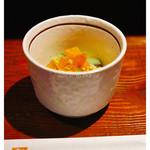 十八番 - 「お通し」(2014.09)