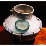 十八番 - 「日本酒の酒器」(2014.09)