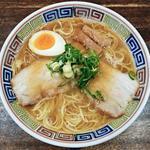 たかし - 【中華麺 熟成】¥650