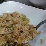 大養軒 - パラパラで美味しい(≧∇≦)b