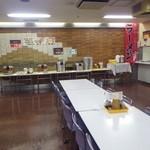 札幌市交通局本局食堂 - 今は無き食べ放題