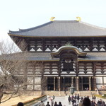 TEN.TEN.CAFE - 世界遺産 東大寺もお立ち寄りを