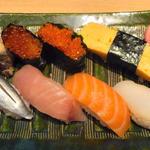 築地 寿司清 -
