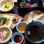 3617547 - おすすめ昼定食(1570円)