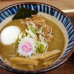 36170406 - 特製煮番搾り スープ