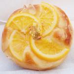 ペジーブル - オレンジデニッシュ