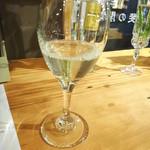 36171258 - ワインの試飲