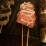 魚串さくらさく 中野店 -