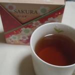 ルピシア - 桜の紅茶