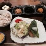 36178424 - 豆腐ハンバーグ