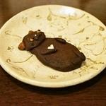 押上猫庫 - 2015.3 3Dクッキー(200円)