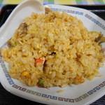 中国飯店 百嘉園 - 炒飯
