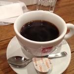 36184386 - コーヒーは50円 !