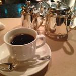 36185428 - 夕食後のコーヒー