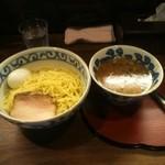 らー麺屋 バリバリジョニー - つけ麺