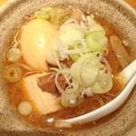 旬鮮酒場天狗 - 肉豆腐