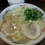 麺家うえの - 料理写真: