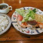 ベルーガ - 料理写真:日替わりサービス
