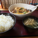 謝々 - 日替り定食