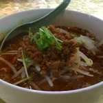 郷味屋 刀削麺 - 麻辣刀削麺