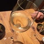 ロジバル - 白グラス~