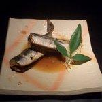 3620088 - いわしの生姜煮。