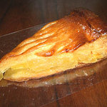 無添加工房 アンリ - 料理写真:たっぷり林檎パイ