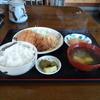 いずみ - 料理写真:とんかつ定食