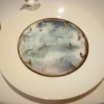 リストランテ ASO - お皿