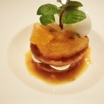 リストランテ ASO - お料理