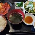 36200228 - スタミナ定食