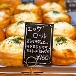 36201921 - 2015.1 エッグロール(160円)