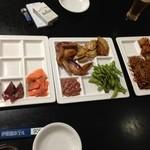 伊東園ホテル - 料理写真: