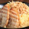 ジパング軒 - 料理写真:ジパング麺
