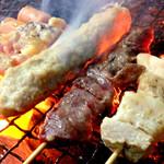 宝泉かく和食と中華の店 -
