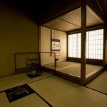 京懐石柿傳 - 内観写真:9F茶室