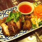 TAI THAI - 鶏