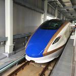36214771 - 北陸新幹線 2015.03
