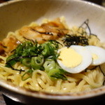 甍 - つけ麺