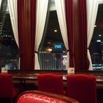36216281 - 窓からは札幌の街がきれいに見えます