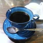 サルキッチン - コーヒー