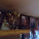 36217211 - ・仏壇、坊さま写真、王さま写真