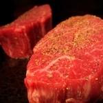 焼肉のっぽ - 料理写真: