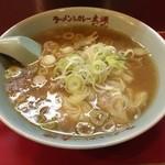 36219390 - ワンタン麺