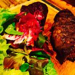 Nakameguroguriru - 熟成肉