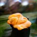 一福鮨 - このうにが美味かった