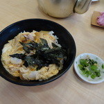 公楽食堂 - 親子丼
