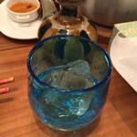 CanColor cafe - 泡盛