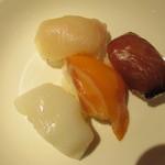 アッサンブラージュ - 握り寿司