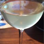 36225949 - 白濁ワイン